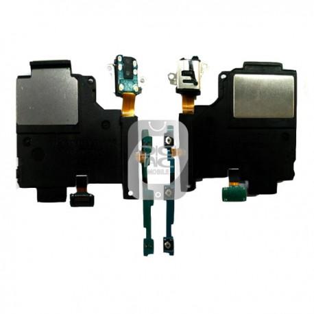 فلت پاور و ولوم سامسونگ گلکسی T800 - GALAXY TAB S 10.5
