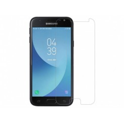محافظ صفحه نمایش شیشه ای سامسونگ J3 2017