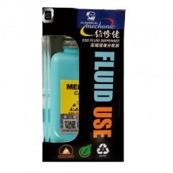 جاتینری FLUID USE |mechanic