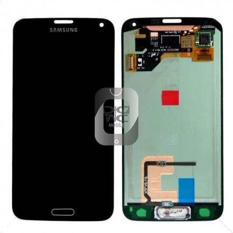 تاچ و ال سی دی Samsung Galaxy S5 G900