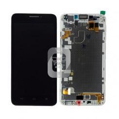 تاچ و ال سی دی گوشی Huawei Ascend G600