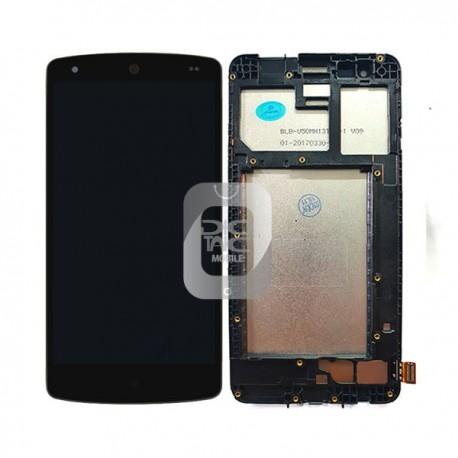 تاچ و ال سی دی ال جی E960 - LG NEXUS 4